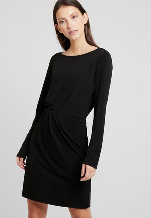 VICLASSY - Denní šaty - black