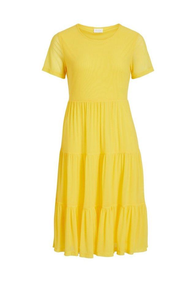 VIDAVIS - Day dress - samoan sun