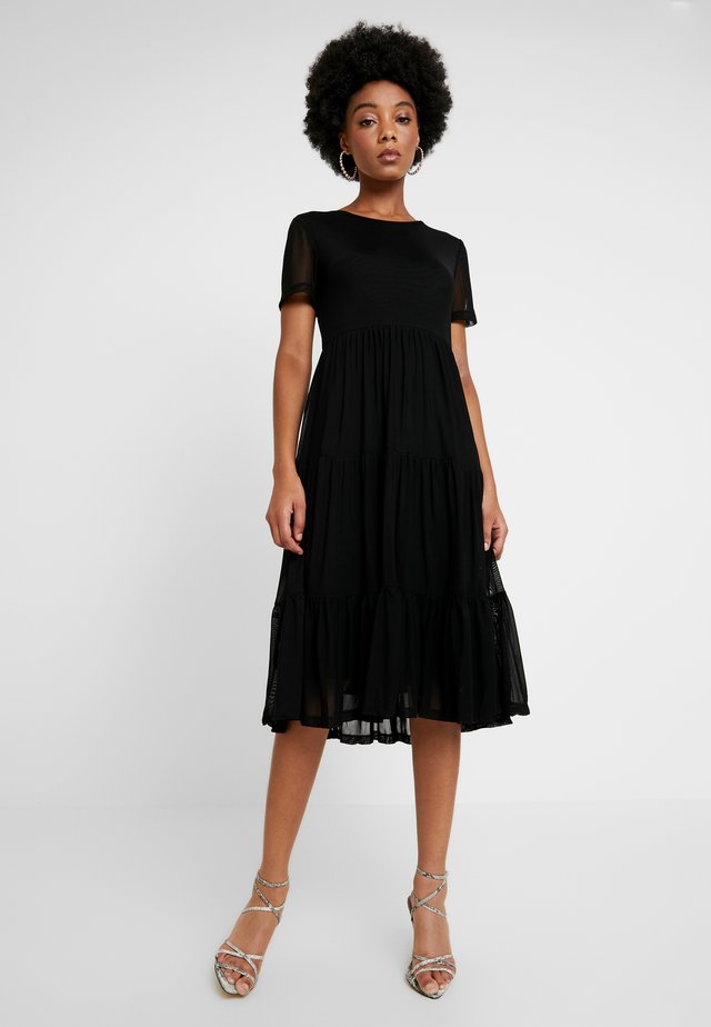 VIDAVIS - Sukienka letnia - black