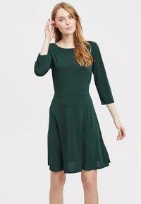 Vila - Day dress - green - 0
