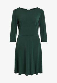 Vila - Day dress - green - 4