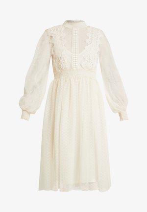 VIAMA DRESS - Cocktailkjole - off-white