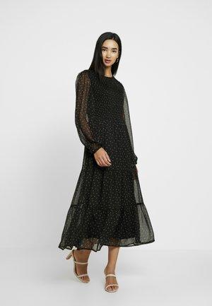 Denní šaty - black/cloud dancer