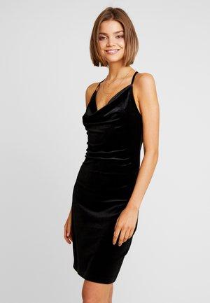 Denní šaty - black