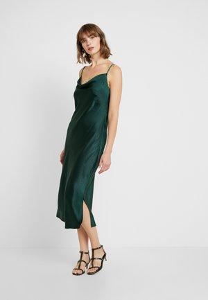Koktejlové šaty/ šaty na párty - pine grove