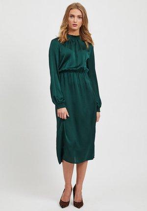 Korte jurk - pine grove