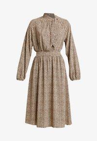 Vila - VIHAFA DRESS - Day dress - java - 5