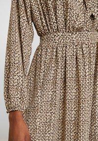 Vila - VIHAFA DRESS - Day dress - java - 6