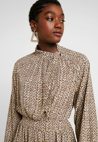 Vila - VIHAFA DRESS - Day dress - java - 4