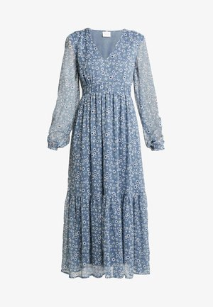 VIPETRA ANKLE DRESS - Kjole - china blue