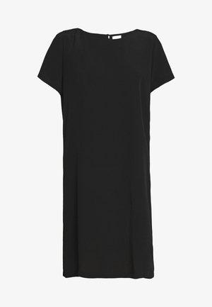 VIPRIMERA  - Korte jurk - black