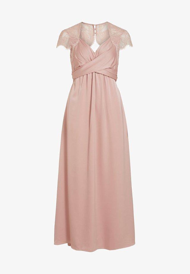 VISHEA CAPSLEEVE - Suknia balowa - pale mauve