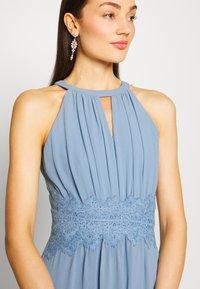 Vila - VIMILINA - Denní šaty - ashley blue - 5
