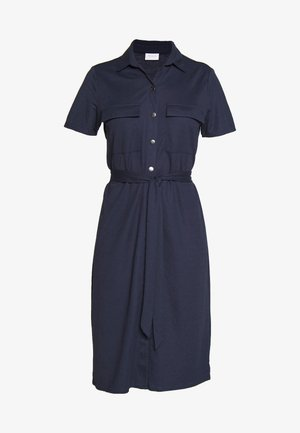 VISAFINA DRESS - Kjole - navy blazer