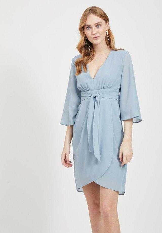 VIMICADA - Sukienka letnia - ashley blue