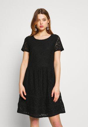 VISULACEY - Vapaa-ajan mekko - black