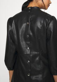 Vila - VIPUMIDA  - Denní šaty - black - 6