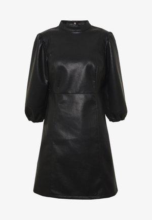 VIPUMIDA  - Korte jurk - black