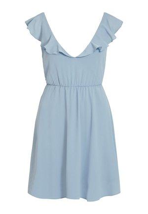 Day dress - ashley blue