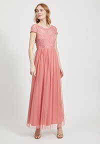 Vila - Occasion wear - brandied apricot - 1