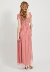 Vila - Occasion wear - brandied apricot - 3