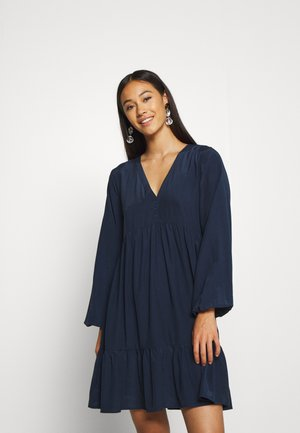 VIMORAS DRESS - Day dress - navy blazer