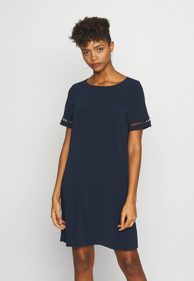 VILAIA DRESS - Vardagsklänning - navy