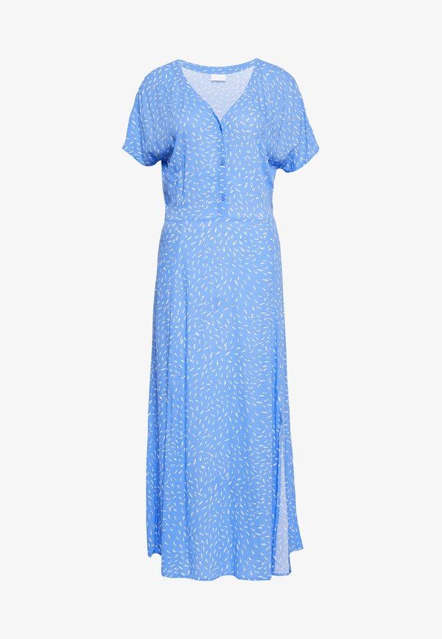 VIMOASHLYLEAFLY ANCLE DRESS - Maxi-jurk - provence