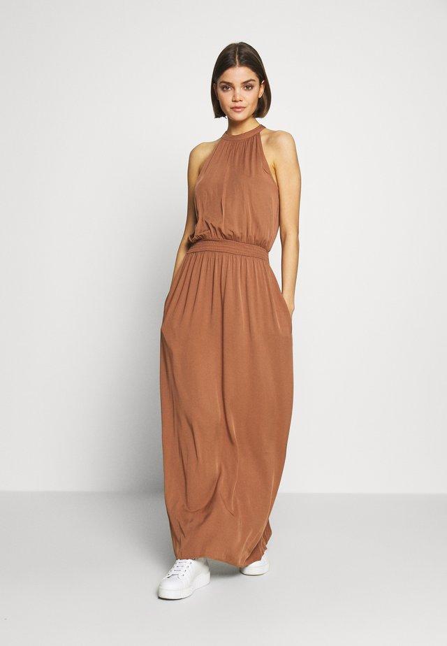 VISUVITA ANCLE DRESS - Occasion wear - rawhide