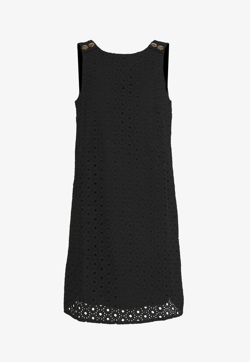 Vila - VITIANA DRESS - Vestito elegante - black