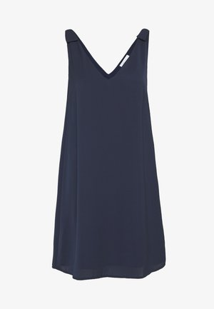 VIJAHULA DRESS - Korte jurk - navy blazer