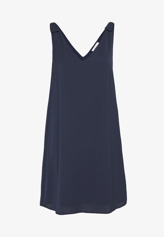 VIJAHULA DRESS - Korte jurk - navy blazer