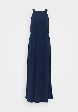 VITAINI NEW DRESS - Vestido largo - navy blazer
