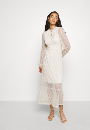 VISABI MIDI DRESS - Vestido informal - birch
