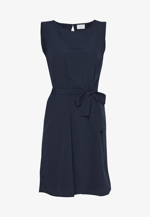 VIALINNIA DRESS - Vardagsklänning - navy blazer