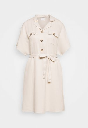 VINASRIN DRESS - Korte jurk - birch