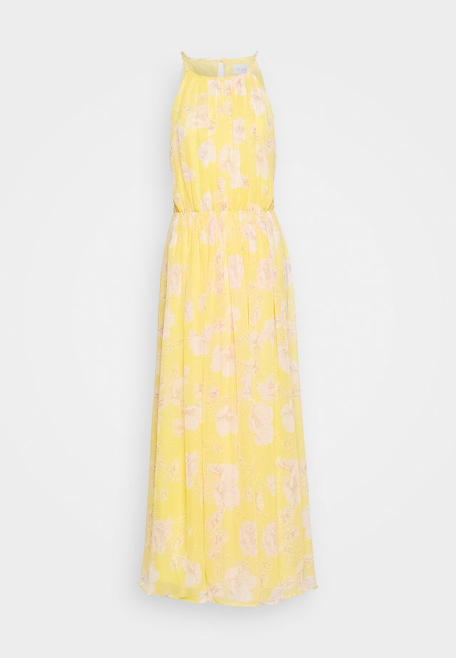 VIGRETA ANCLE DRESS - Vestido informal - samoan sun