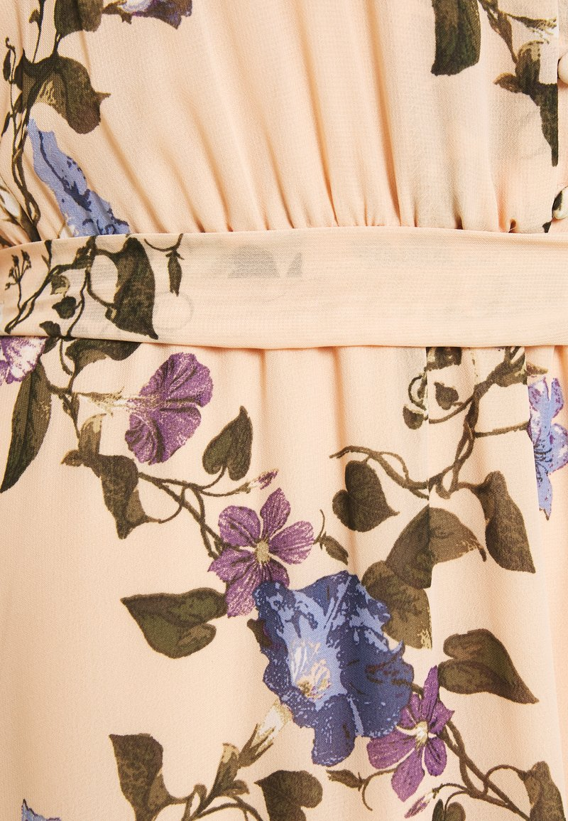 Vila VIPENELOPE 3/4 MAXI DRESS - Maxikjole - light pink