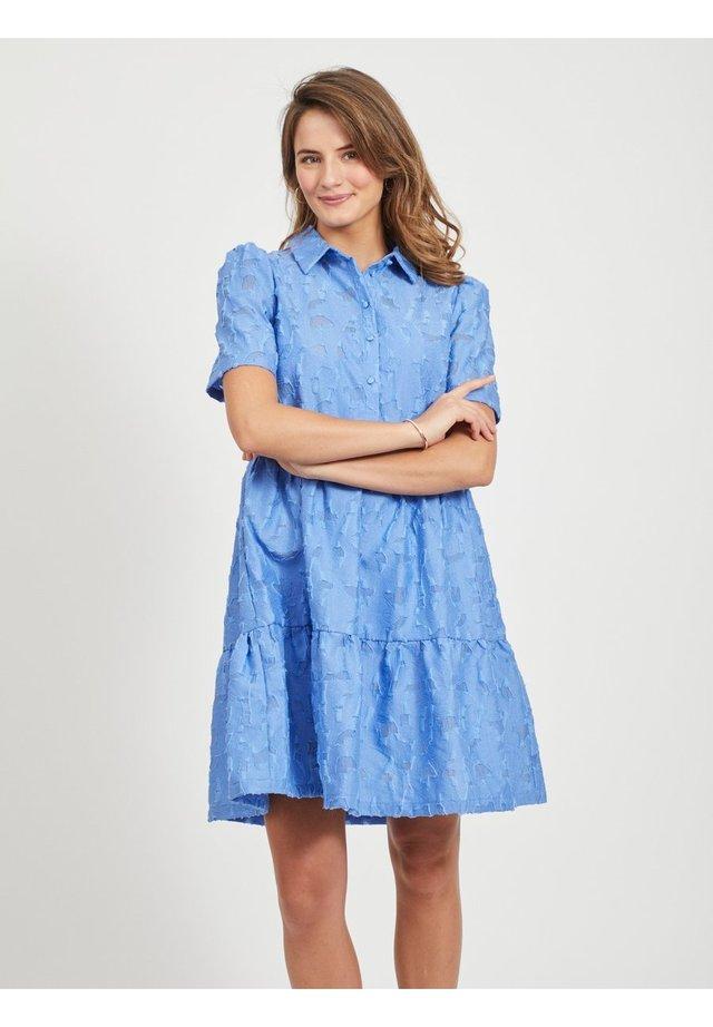 Shirt dress - provence