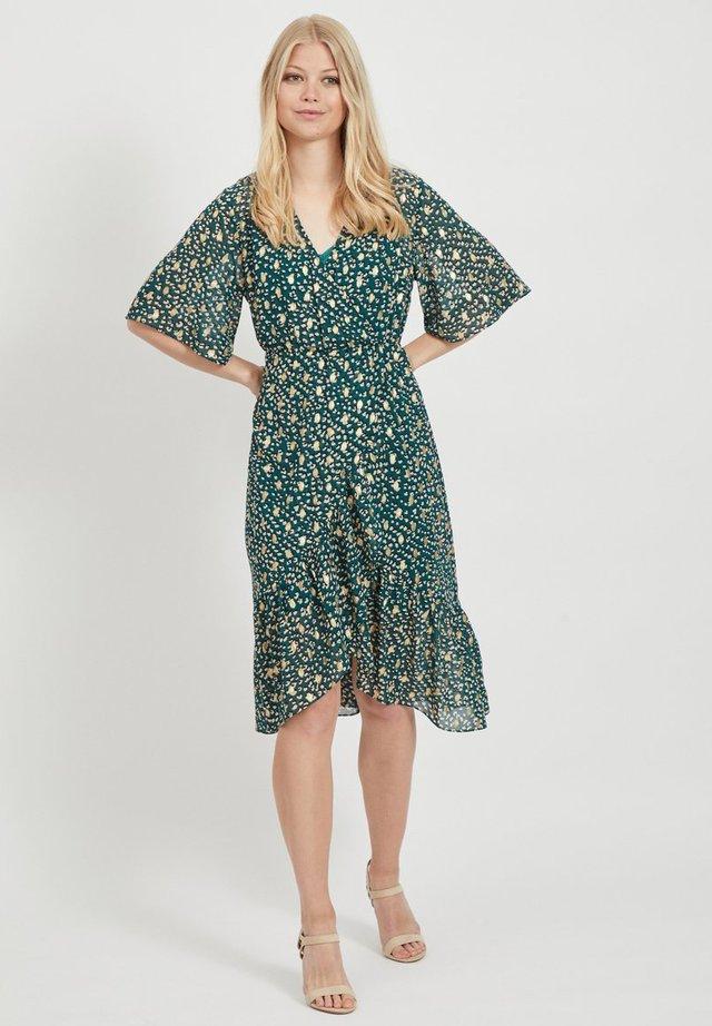 Vestido informal - bayberry