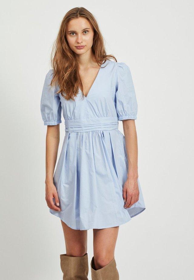 Sukienka letnia - kentucky blue