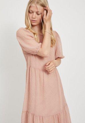 Vestito estivo - misty rose