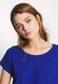 Vila - VIDREAMERS PURE  - T-shirt - bas - mazarine blue - 3