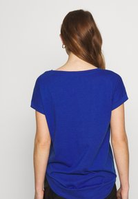 Vila - VIDREAMERS PURE  - T-shirt - bas - mazarine blue - 2