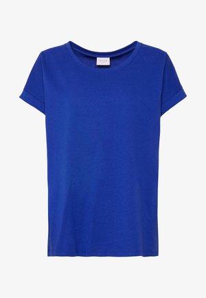 VIDREAMERS PURE  - T-shirts - mazarine blue
