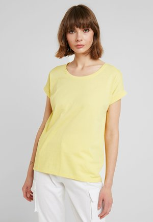 VIDREAMERS PURE - T-shirt basic - goldfinch