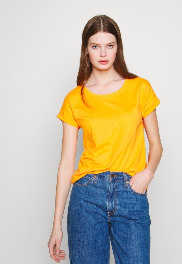 VIDREAMERS PURE - T-shirt - bas - apricot
