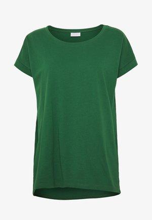 VIDREAMERS PURE - T-shirt basic - eden