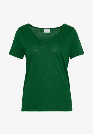 VINOEL  - T-shirt basic - eden