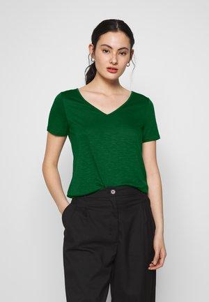 VINOEL  - Basic T-shirt - eden